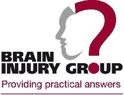 Brain Injury Group logo