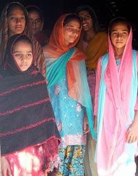 India Northern Region Tour - See photos