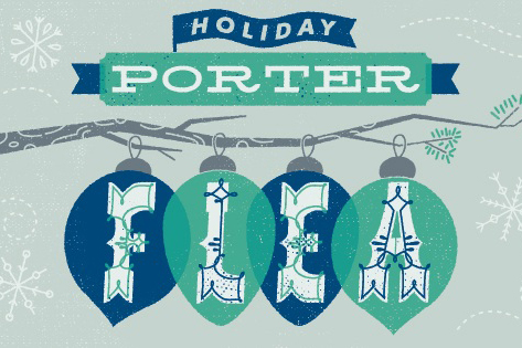 Porter Flea holiday