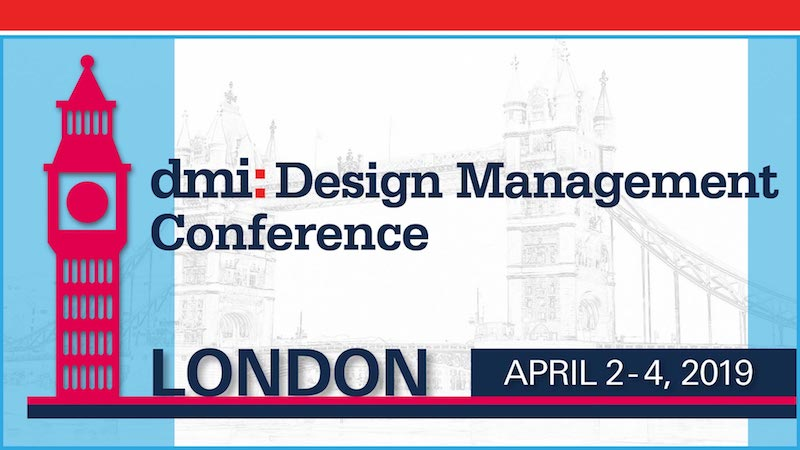 """The Designers Dilemma: Managing Disruption in an Uncertain World"" #DMC19"