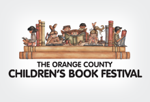 OC Children's Book Fest 2018