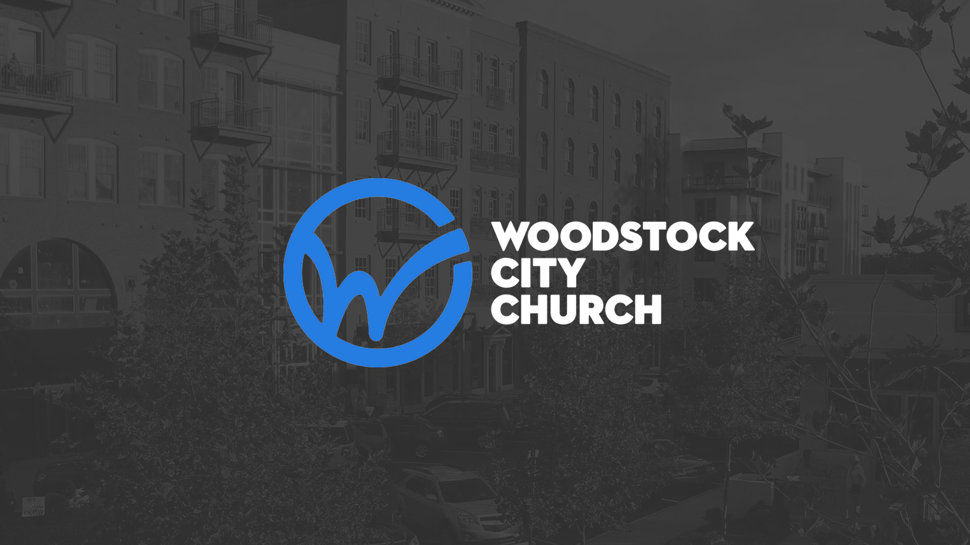 Woodstock City Church