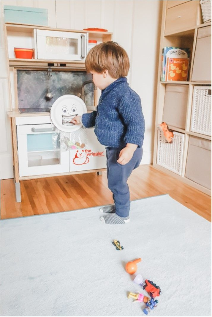 Play based learning for babies and toddlers that help cognitive development and verbal ability