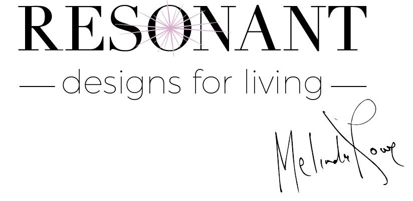 Resonant – designs for living