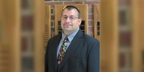 Pecchia Promoted to Associate Research Professor