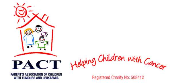 PACT charity logo