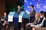 MITEI Presidential Energy Debate