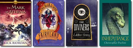 Nov 2012 books 3