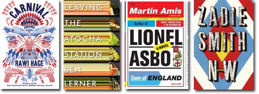 Sept 2012 Books 1