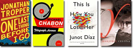 Sept 2012 Books 2