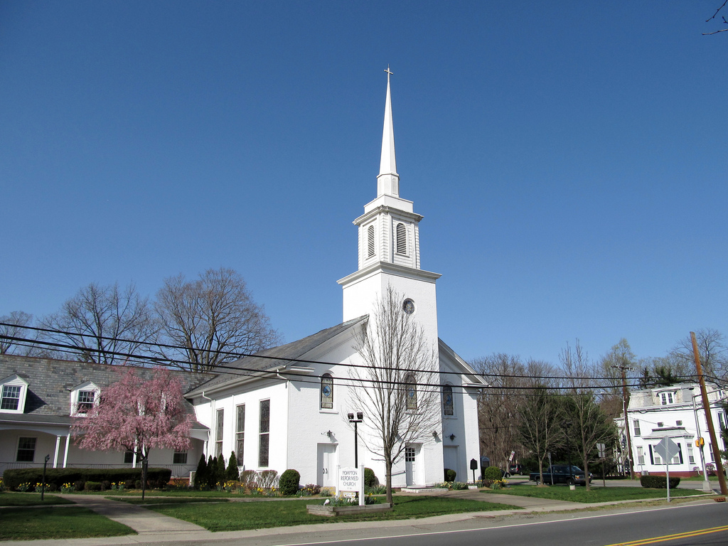 Pompton Reformed Church