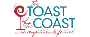 Toast of the Coast Wine Competition and Festival