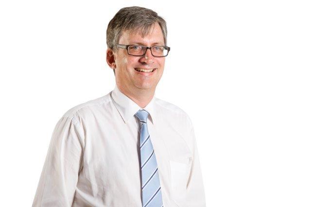 Duncan Unwin