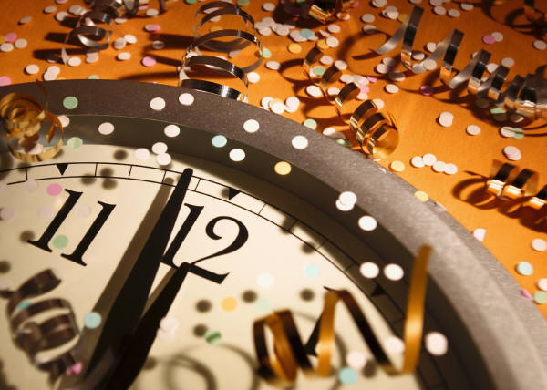 New Year's Eve at The Allegheny Grille
