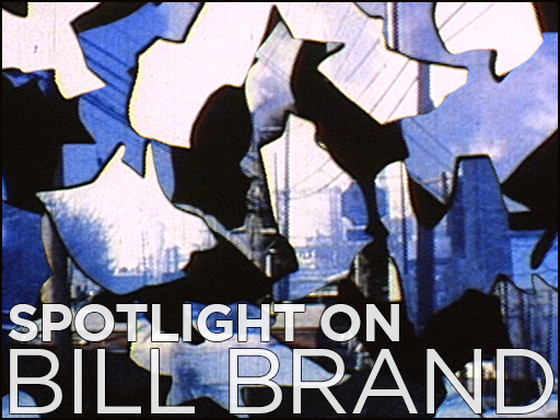 Spotlight on Bill Brand