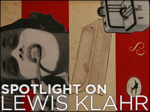 Spotlight on Lewis Klahr