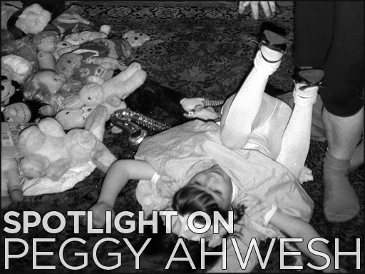 Spotlight on Peggy Ahwesh