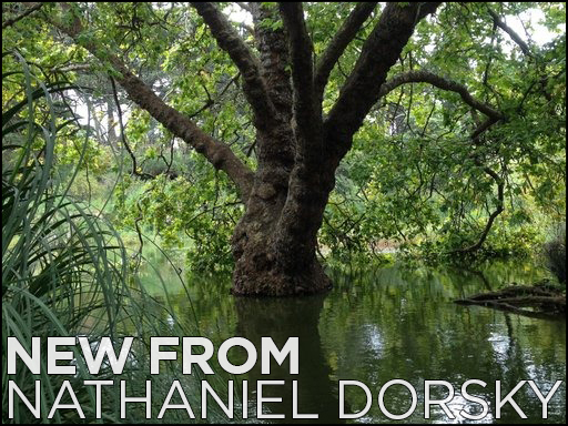New from Nathaniel Dorsky