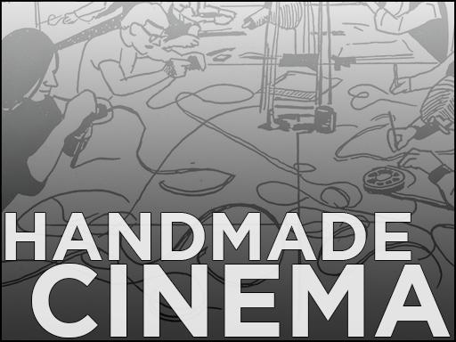 Handmade Cinema Resources