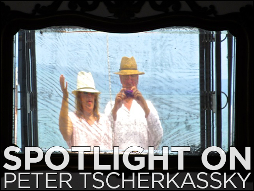 Spotlight on Peter Tscherkassky
