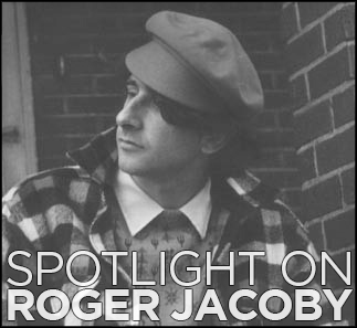 Spotlight on Roger Jacoby