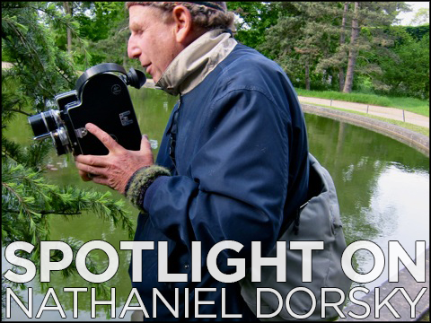 Spotlight on Nathaniel Dorsky
