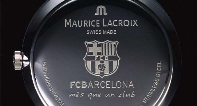 Больше, чем клуб. Больше, чем часы.