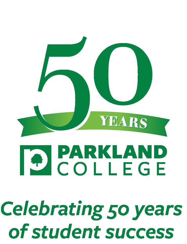 Parkland 50th Anniversary