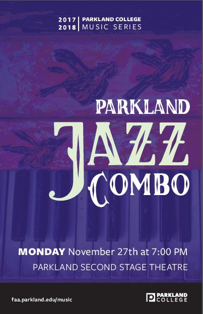 Parkland Jazz Combo