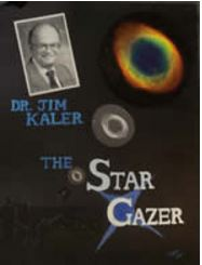 The Stargazer at Planetarium