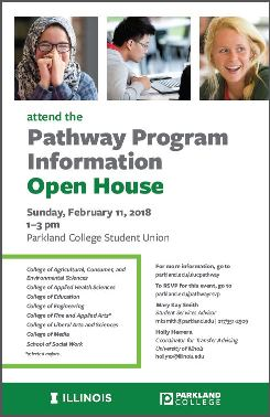 Pathway Open House