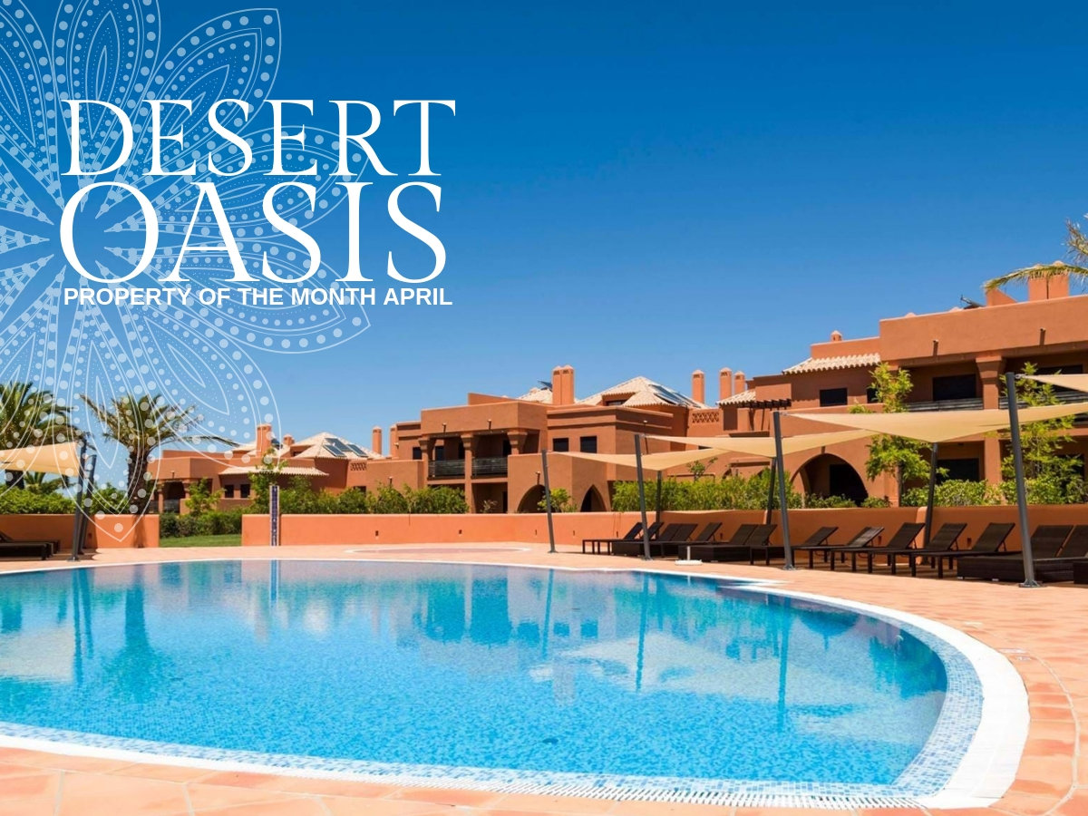 Algarve Property For Sale - Rental Investment Portugal