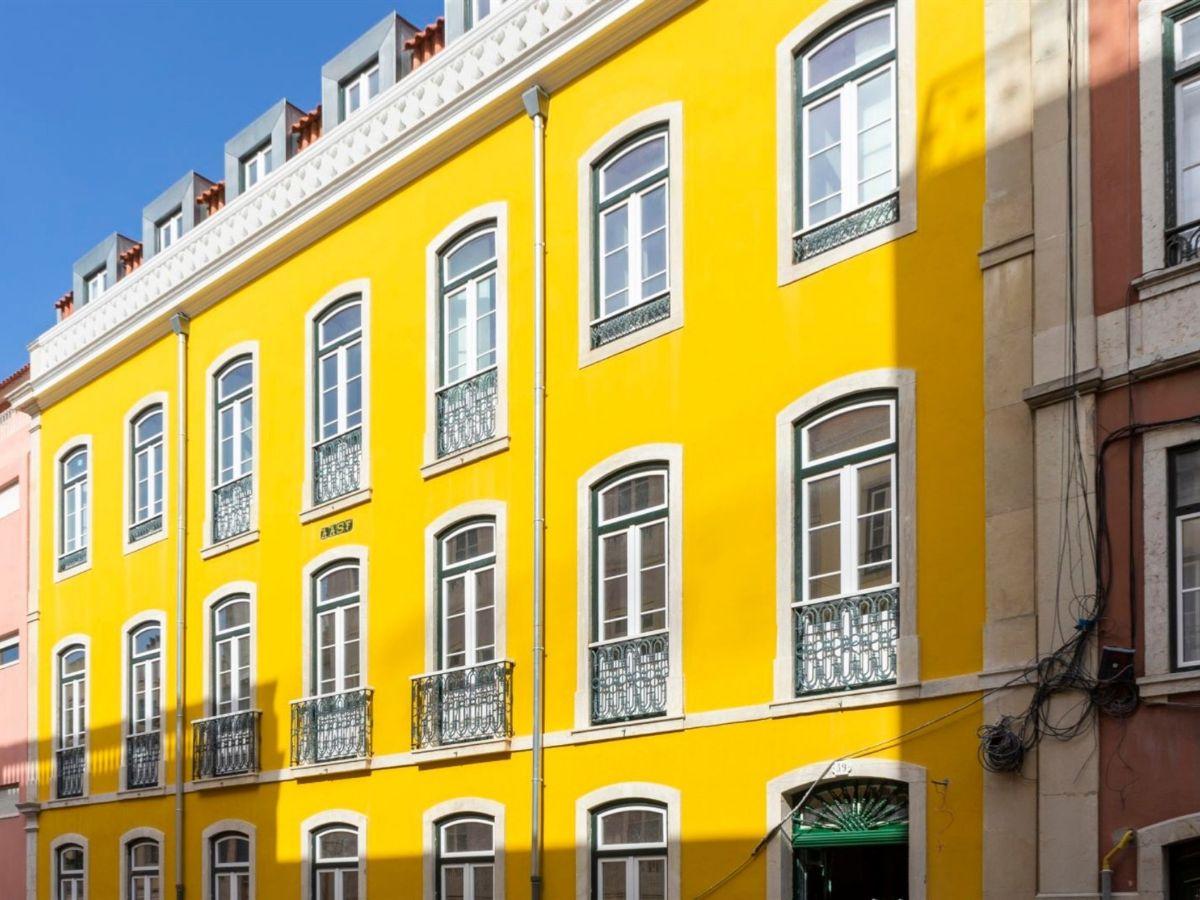 DuplexApartmentForSaleLisboa-PortugalProperty