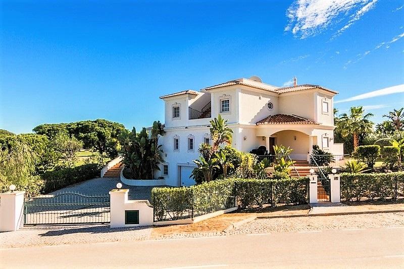 Luxury villas Golden Triangle