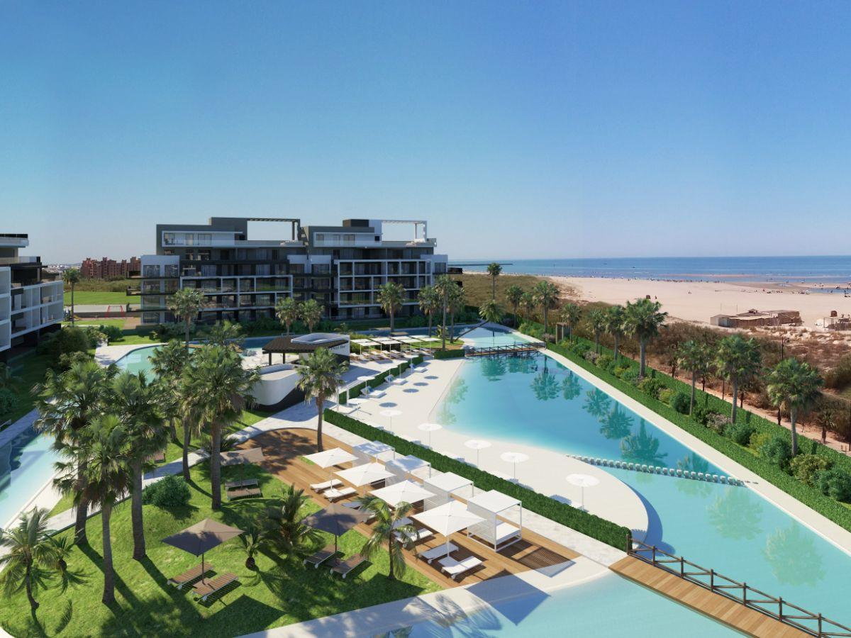 Ocean Homes - Spain - Sea View - Modern