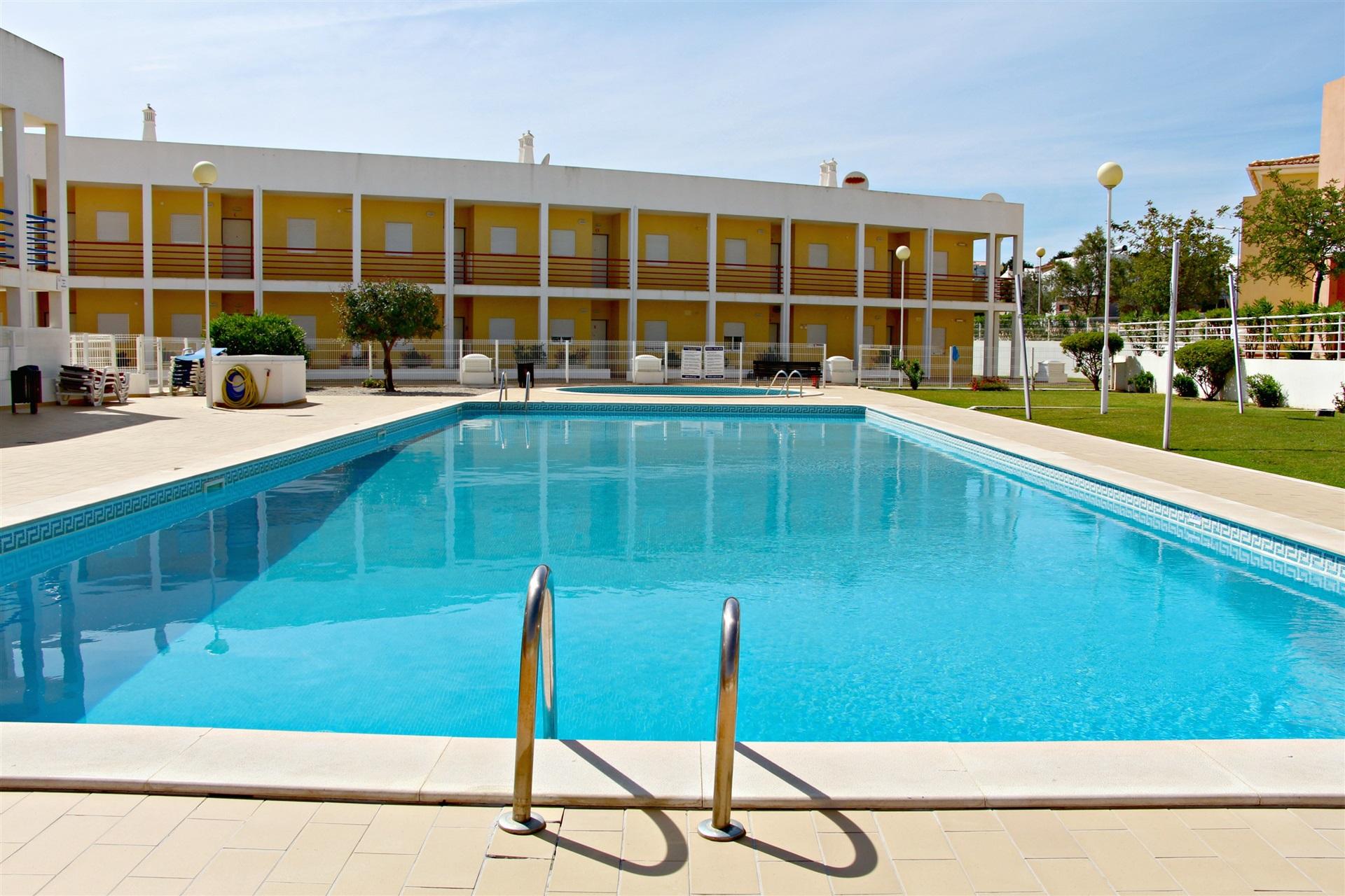 golf resort villa