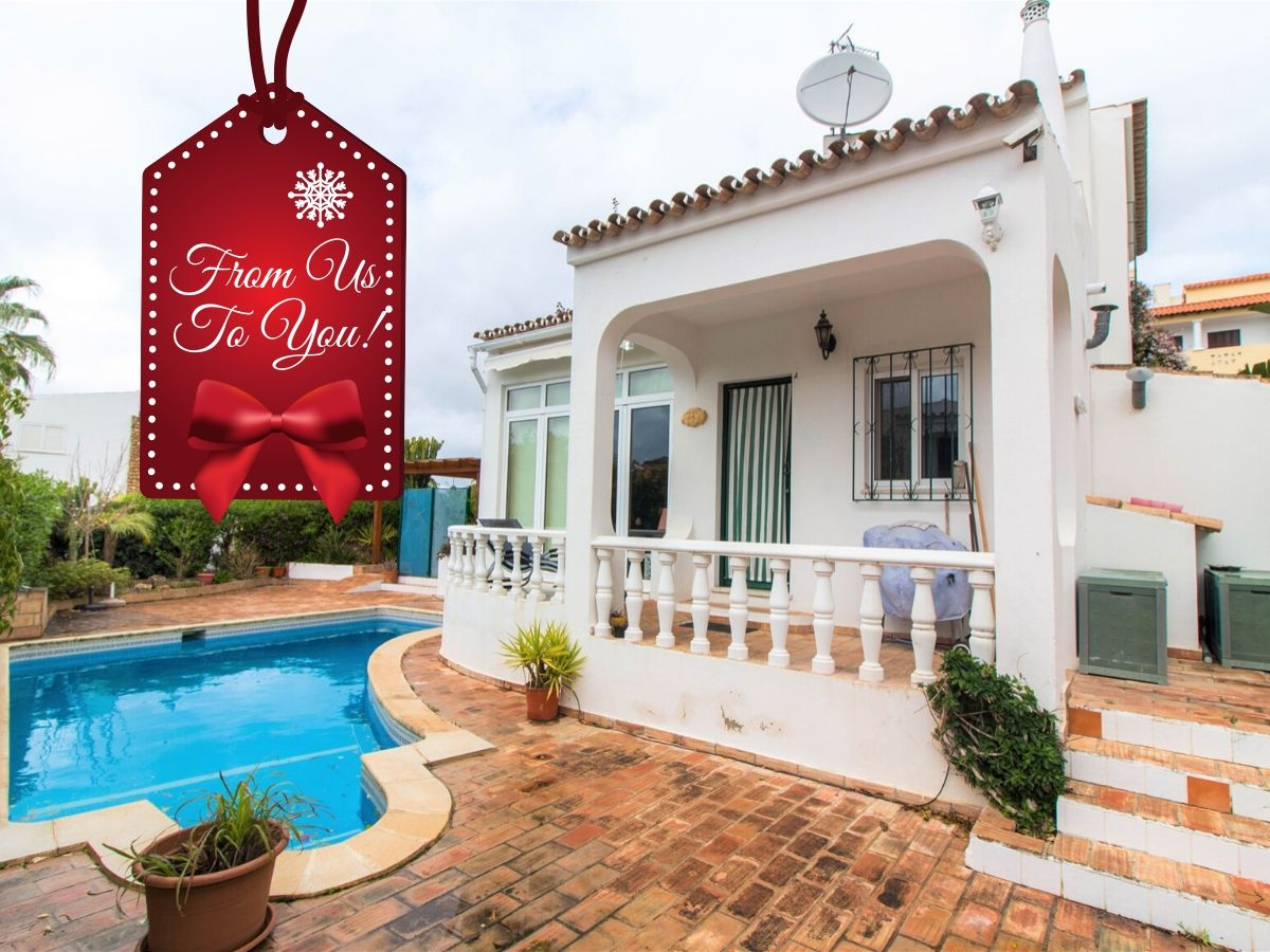 Vilamoura - Property For Sale - Vacation Home