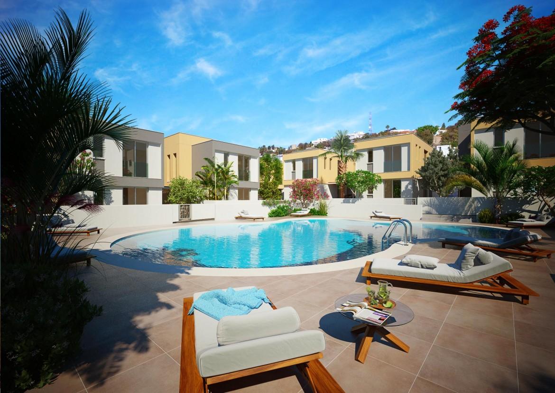 Luxury - Cyprus - Paphos - Swimming Pool