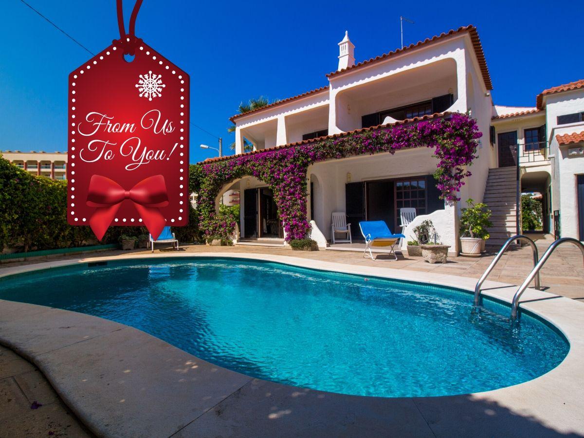 Villas For Sale - Lagoa - Holiday Home - Portugal
