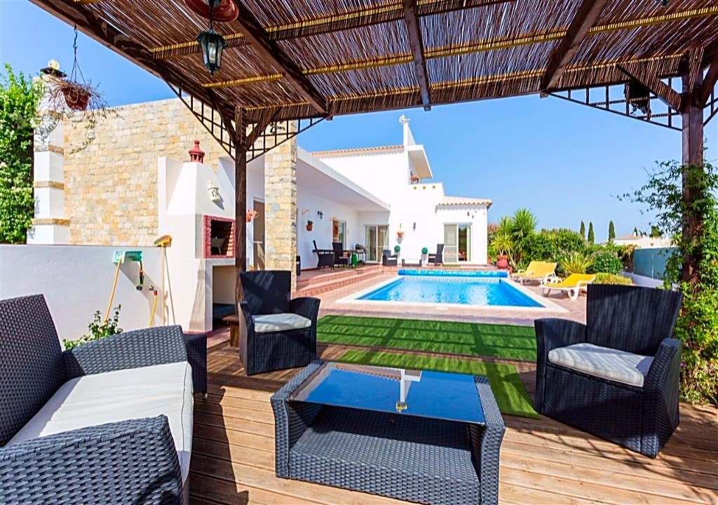stunning 3 bedroom villa