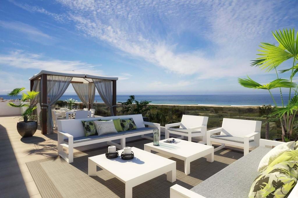 Penthouse-Apartment-Spain-IdealHomes
