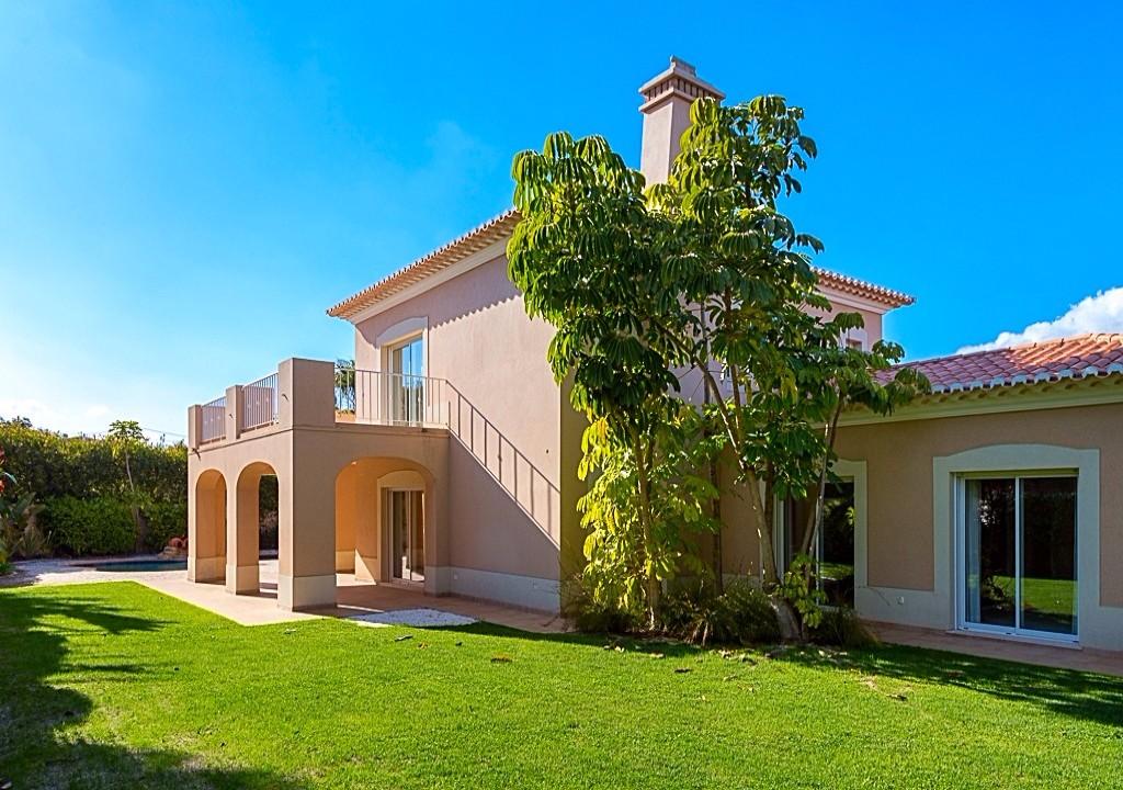 luxury villas silves