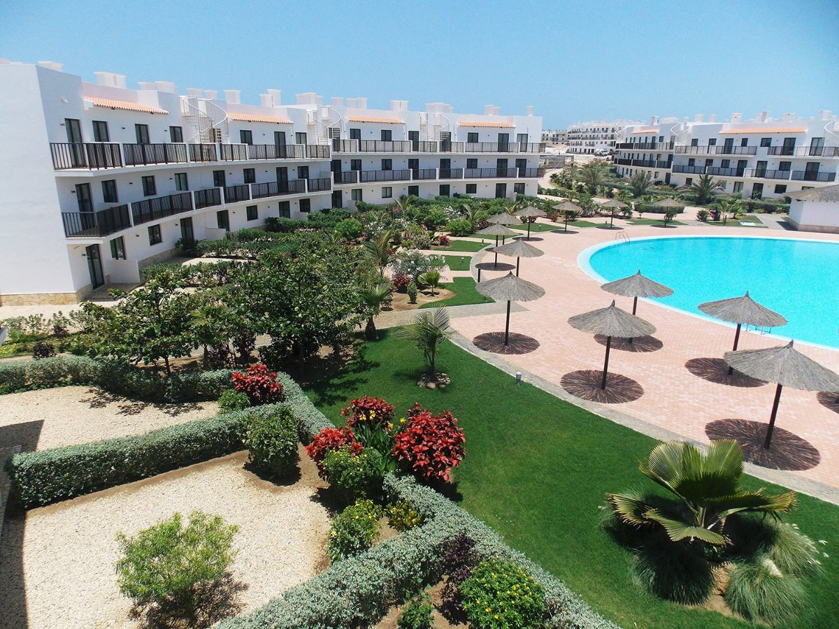 Cape Verde - Beachfront - Investment - Spa