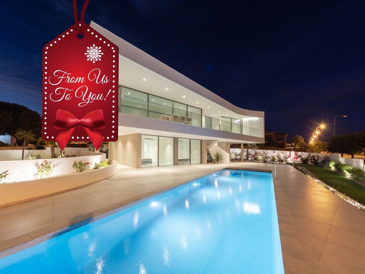 Luxury - Villas For Sale - Porto do Mos - Portugal