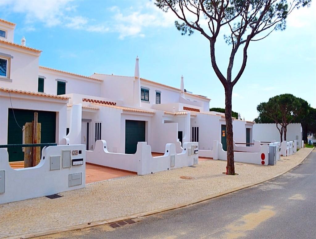 portuguese style villa
