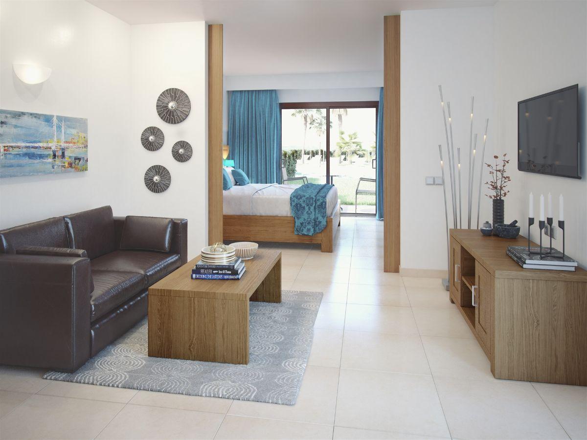 Deluxe Suite-Cape Verde-Boa Vista-Beachs