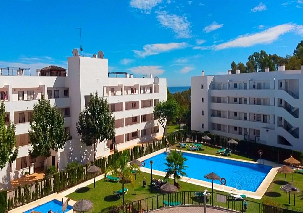 apartment reduced Malaga