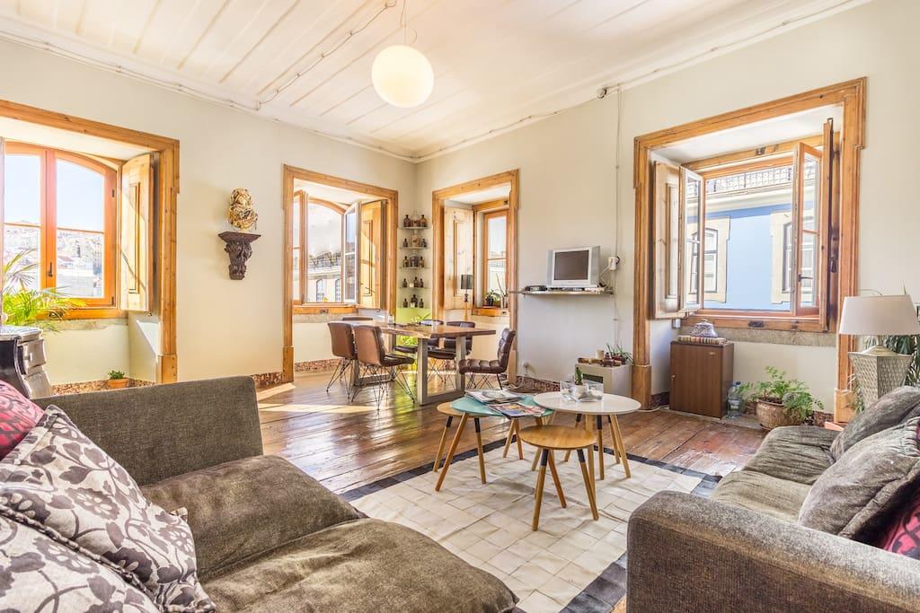 ApartmentForSaleLisbon-PortugalRealEstate