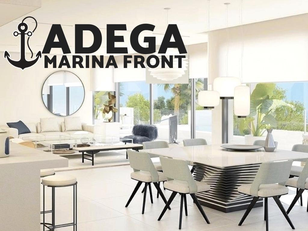 Adega - Lagos - Rental Investment - Golden Visa