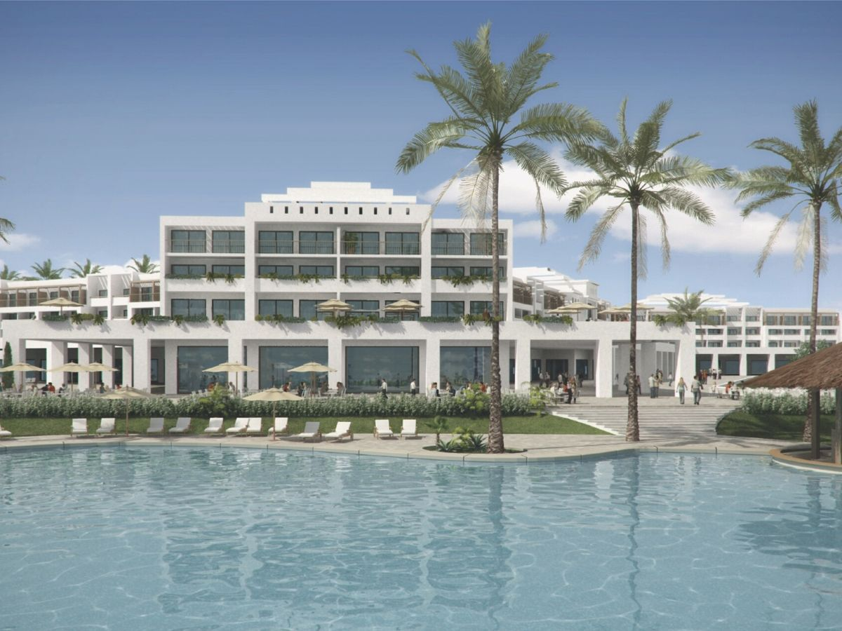One bed-Suite-For sale-Cape Verde